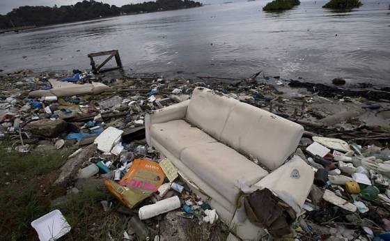 Baía de Guanabara -