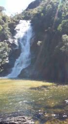 cachoeiras de bocaina
