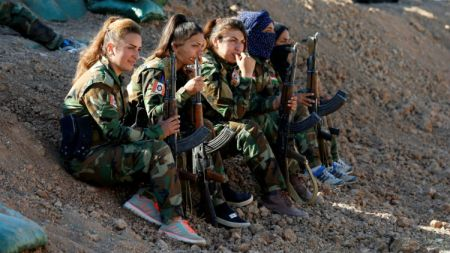guerrilheiras-curdas-1