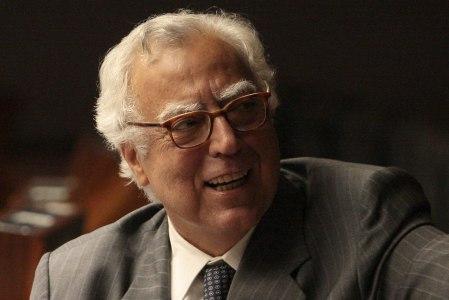 'Seria inteligente' Lupi deixar cargo, diz Reguffe