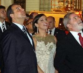 ADRIANA E AS ESTRELAS