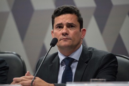 Sergio Moro - 1