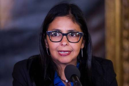 Venezuela - Chanceler