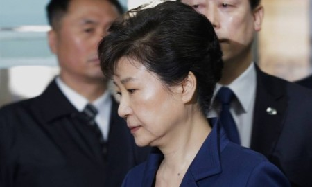 Coreia do Sul - presidente