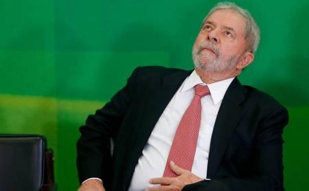 Lula inocente