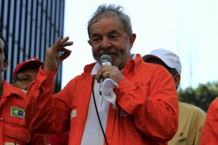 Lula - Tirano