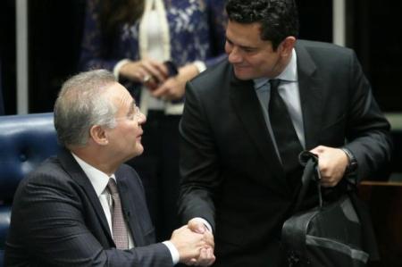 Sergio Moro 11