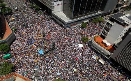 Venezuela- hoje
