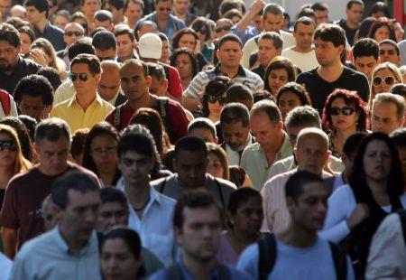 Pnad conclui que maioria da população brasileira é de negros