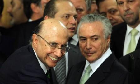 Henrique Meirelles -