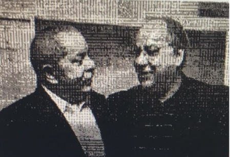 Lula e Duque