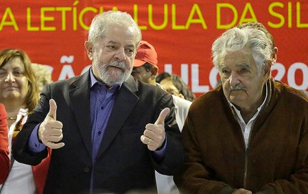 LULA CONGRESSO DO PT