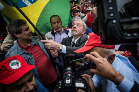 Lula - Julgamento
