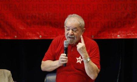 Lula - Campanha