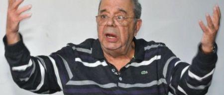 Sergio Cabral - pai