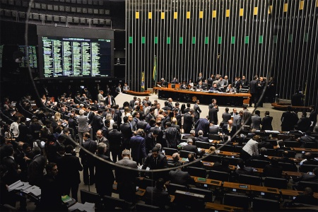 Congresso - Rodriguinho