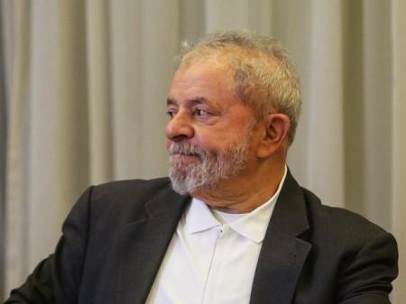 Lula e condenação