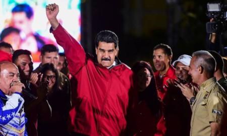 Maduro 22