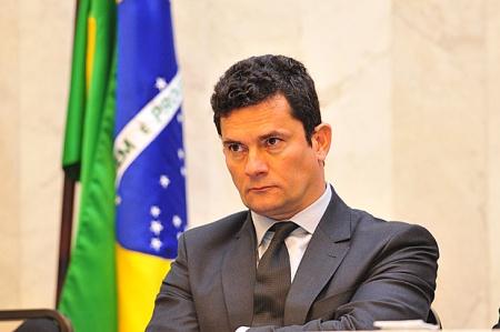 Sergio Moro 22
