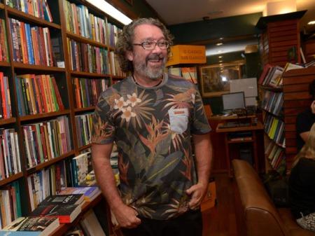 Antonio Carlos de Almeida Castro