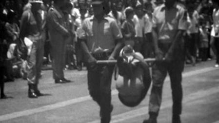 INDIOS pOLICIAIS 1