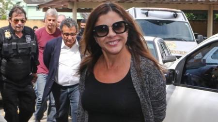 Monica João Santana
