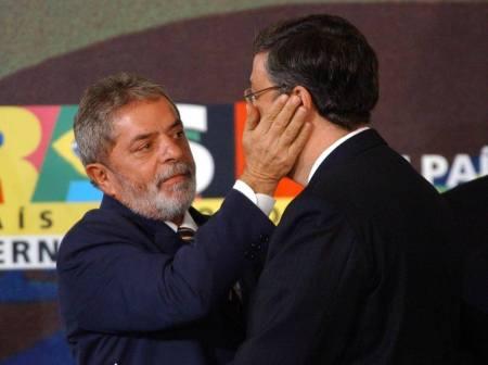 Palocci e Lula 111