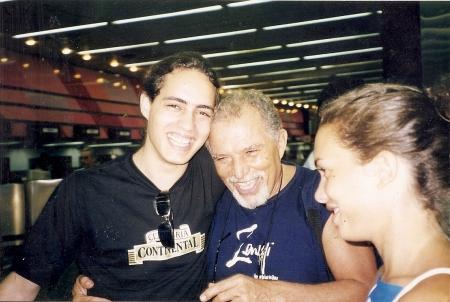 Chica e Bruno 1998 - 02