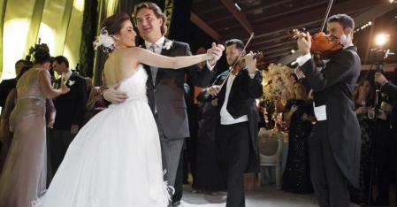 Joesley Casamento
