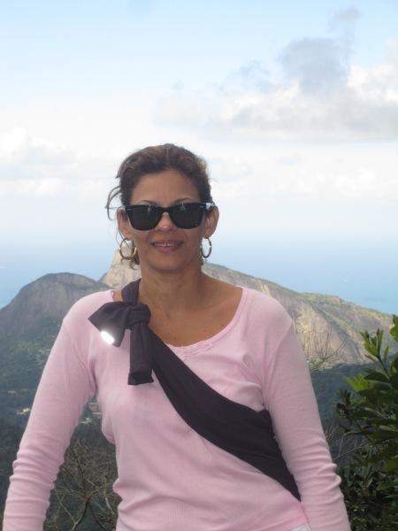 Raquel 11 Junho 2011