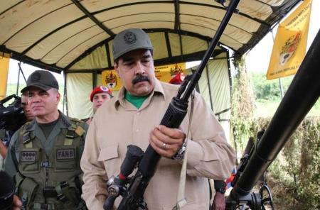 Venezuela 212