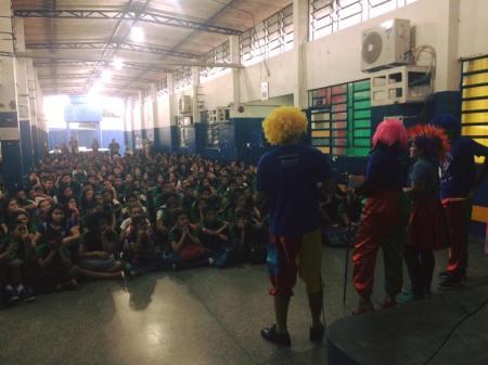Manaus - ensino
